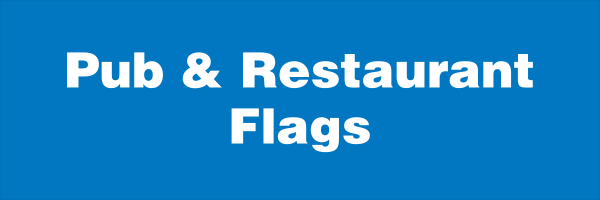 Pub  Restaurant Flags