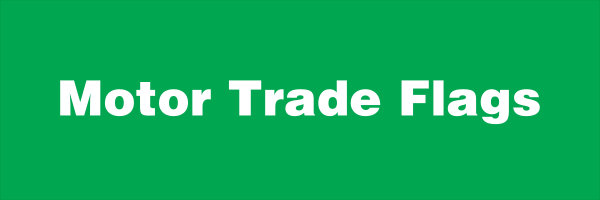 Motor Trade Flags