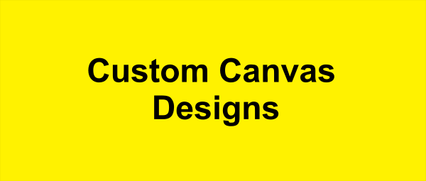 Custom Canvas Designs