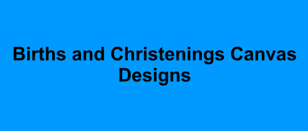 Births And Christenings