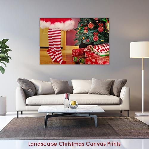 Canvas_Print_Landscape - design template - 1057