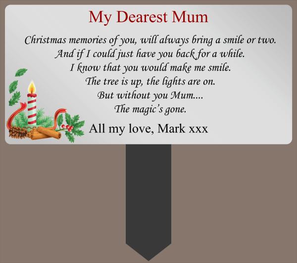 Mum_Memorial - design template - 1073