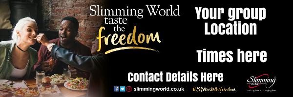 Taste_the_Freedom_Food_Banner - design template - 1096