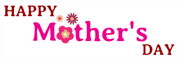 Best Mum Personalised Mothers Day Banner
