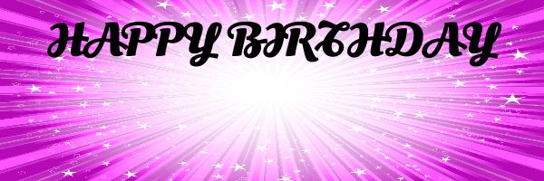 Personalised+Children%27s+Birthday+Banner - design template - 215
