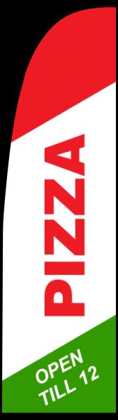 Pizza - design template - 217