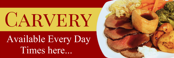 Personalised+Carvery+Banner - design template - 58