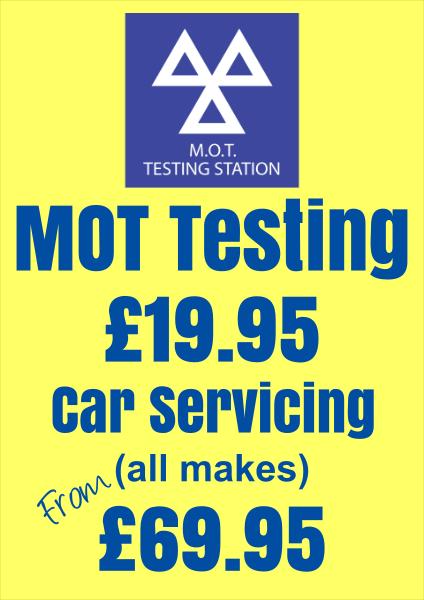 MOT_Testing_Poster - design template - 748
