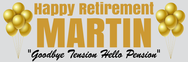 Gold_Retirement_Banner - design template - 795