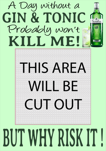 Gin_and_Tonic_Wont_Kill_Me_P - design template - 839