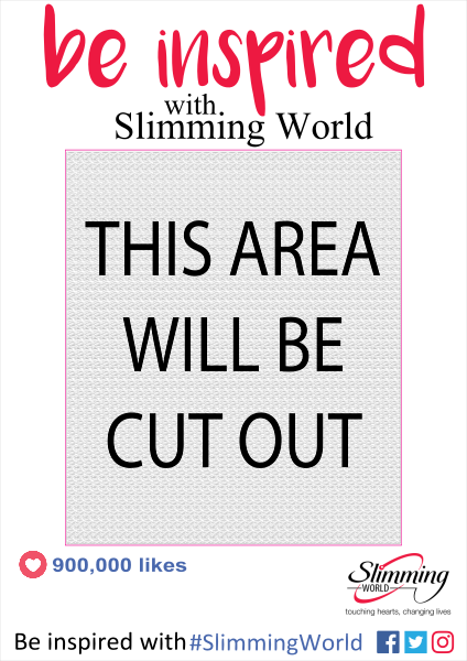 Slimming_World_Be_Inspired - design template - 892