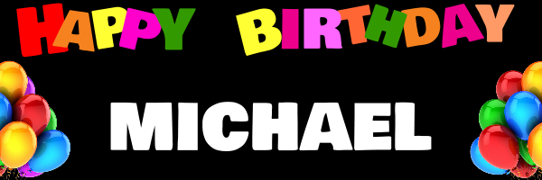 Personalised+Children%27s+Birthday+Banner+ - design template - 90