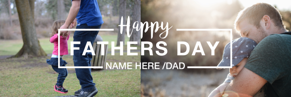 Custom+Box+Fathers+Day+Banner - design template - 923